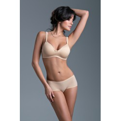 Lisca Victoria wireless soft foam cup bra