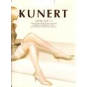 KUNERT SATIN LOOK 20 combfix